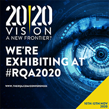 The RQA 2020 Annual Virtual Conference